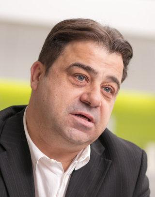 Alan Mihalic